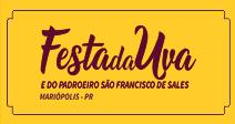 Festa da Uva e do Padroeiro São Francisco de Sales